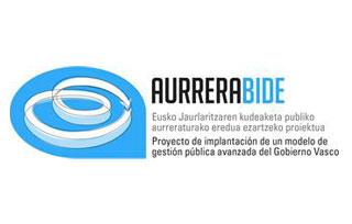 Aurrerabide
