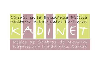 Kadinet-estructura de Redes de Centros de Navarra