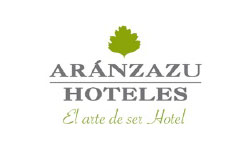 Cadena de hoteles Aránzazu