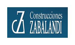 Construcciones Zabalandi