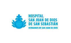 Hospitales San Juan de Dios